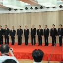 重磅!新一届四川省委常委班子亮相 照片简历都在这里