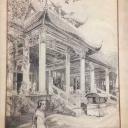 英国设计师后人捐赠华西坝百年建筑设计手稿