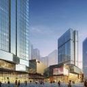 坐享黄金中环珍惜地段  成华奥园广场造就28万人生活消费主场