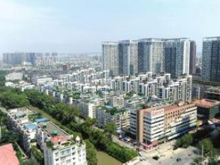 成都楼市现年内高点 5月成交增长12%