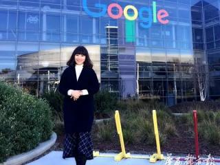一线观察:当成都女创业者来到拉斯维加斯