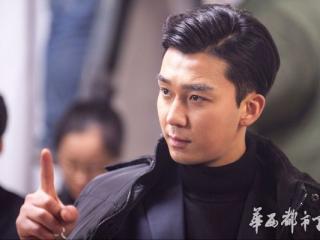 韩国演员全原徹进军中国担任微电影男主角