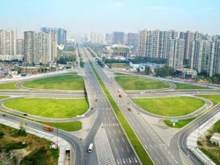 为天府大道中轴线添风景线 四川启动首届绿色建筑创意竞赛