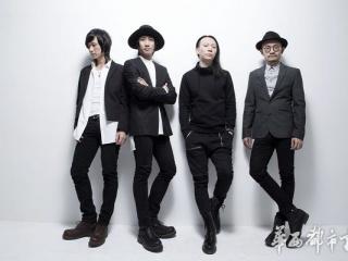 旅行团乐队2016年全国巡回演唱会成都站预售开启