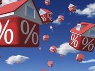 全国首套房平均房贷利率再创新低 降至4.48%