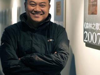 """《舌尖》导演陈晓卿:四川火锅好吃到""""任督二脉都通了"""""""