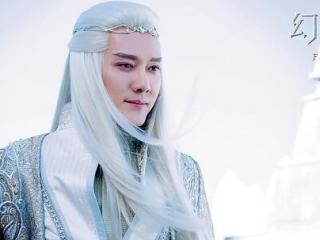 热门IP抢占暑期档 《幻城》10小时收视破6亿