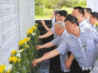 唐山地震40周年 重回唐山看望罹难的537位四川亲人