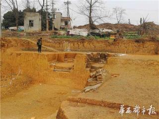 成都龙泉驿发现罕见宋代家族墓葬 出土精美文物60余件
