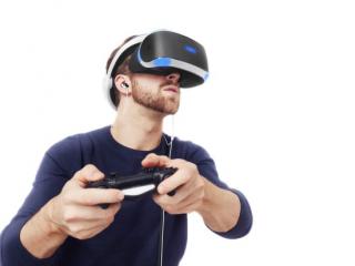 """平井一夫透露索尼的""""后iPhone时代""""策略:VR终将成为主流"""
