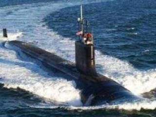 """""""兵王""""肖昌国:潜水艇兵的选拔标准和飞行员是一样的"""