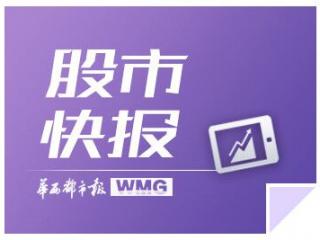 4月26日收评:雄安概念再雄起沪指收涨0.20%