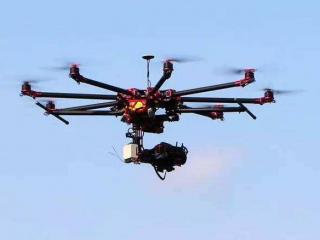 6月1日起无人机超250克要登记注册 四川行业自律倡议发布