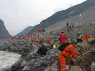 7月1日起 四川集中开展地质灾害和防汛安全隐患排查