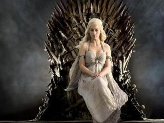《权力的游戏》回归 HBO高层否认拍电影版传闻