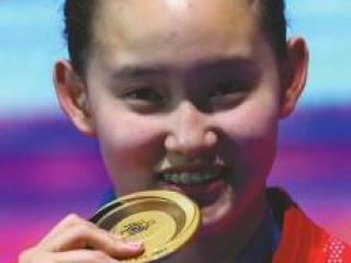 游泳世锦赛三天贡献两金一银 文婷姐妹任茜老少川将都给力