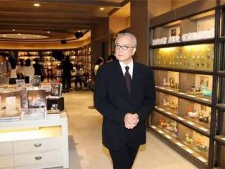 诚品书店创办人吴清友病逝 24小时不打烊书店创办人悼念