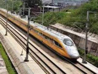 成都市正式启动市域(郊)铁路规划编制工作