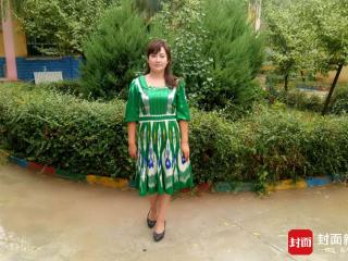 """新疆姑娘成都寻人:20年前收养我的""""李爸爸"""" 现在你在哪?"""