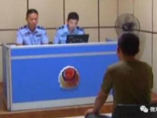 撤销处罚 吐槽食堂难吃被拘男子获释