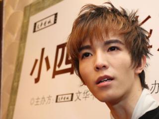 男作家爆料遭性骚扰 郭敬明回应:完全捏造,已让律师处理
