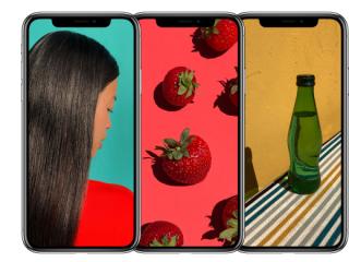 苹果发布会:换iPhone 8感觉对不起自己, iPhone X才是神机!