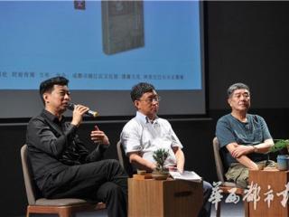 海光曹雪菲:诵读东坡诗词 传承四川历史名人文化