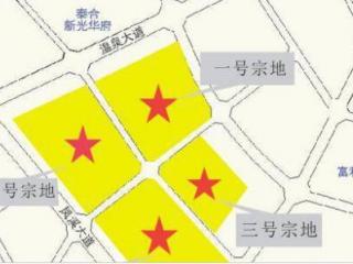 温江地价10100 成都近郊地价全过万