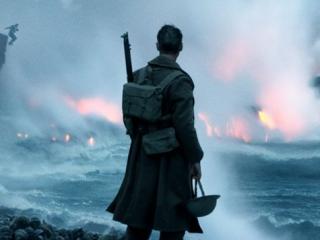 """《敦刻尔克》里感受不到的""""二战""""在书中"""