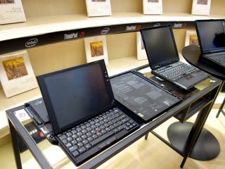 做艺术跨界玩生活方式  迎来25周年的ThinkPad将超乎想象