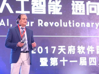 人工智能虚拟现实医学奠基人:未来20年机器人手术占比将提高到5%至10%
