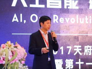 华为大数据和人工智能顾问陶烨:方案要亲自试用验证才能推出市场