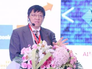 芯原董事长戴伟民:芯片IP可助力人工智能
