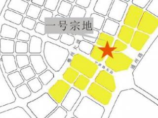 未来半月 天府新区井喷式放地11宗共1226亩