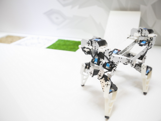 脑电控制轮椅、变形机器人、智能药盒……难以想象这多是学生创意作品!