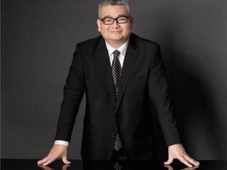 """华仁药业董事长周希俭当选""""2017中国经济年度人物"""""""