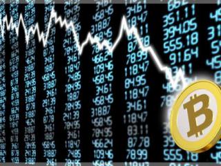 经历暴跌的数字货币,泡沫能在2018年洗净吗?