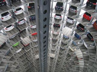 天府软件园企业E泊车获四川众信资产2000万战略投资,打造智能停车生态圈