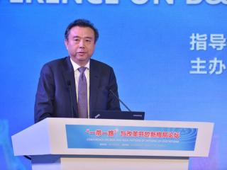 五粮液集团董事长李曙光:本轮白酒产业回暖将演变为更激烈品牌竞争