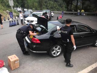 四川:黑科技武装 连续一周24小时不间断严查毒品犯罪