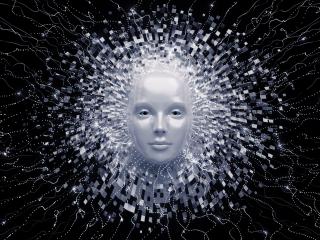 全球著名智能和未来学家:AI可拥有创造性和做复杂决定