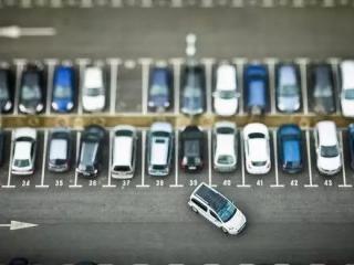 无感支付、共享车位……智慧停车在成都发展如何?