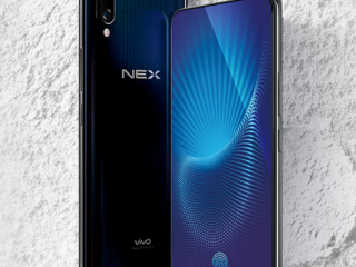 6.12虎哥晚报:vivo NEX发布;传iPhone SE2周五开卖