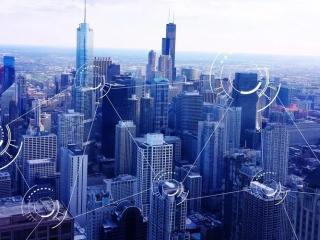 北科维拓助力智慧城市发展:让数据多跑,让百姓少跑!