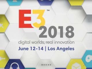 看完E3大展,你的游戏大作剁手计划定好了么?