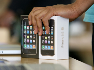 6.15虎哥晚报:iPhone 3GS重新上架发售;ofo全面取消信用免押金
