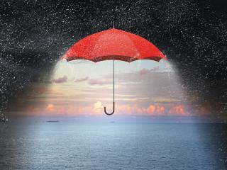 持续暴雨!物联网能为安全监测和内涝预警带来什么?