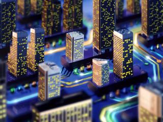 硬科技跑会指南!成都下周将迎西部最大规模电子信息产业盛会