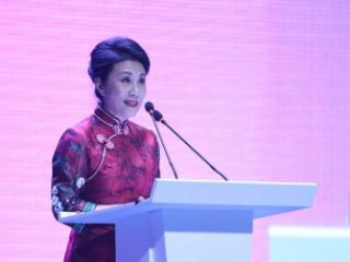成都国际友城青年音乐周开幕 汪明荃宣布川粤戏曲将同台演出