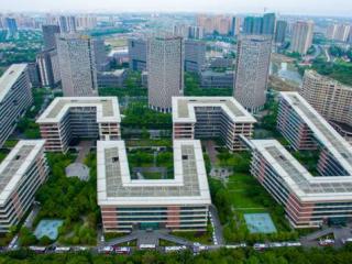 """天府软件园企业包揽IDG """"iWorld Talent达人""""大奖"""